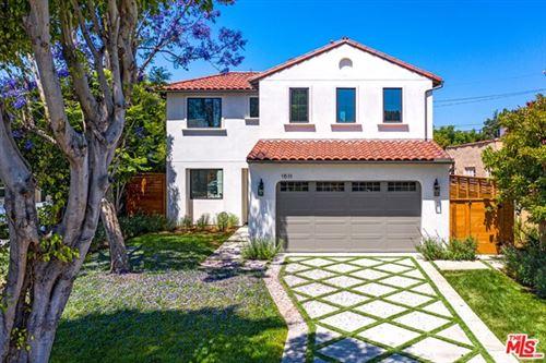 Photo of 1631 S CORNING Street, Los Angeles, CA 90035 (MLS # 20584836)