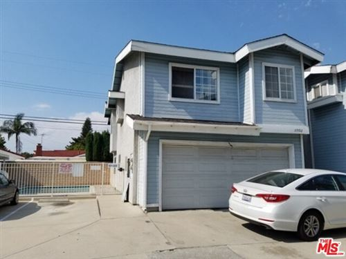 Photo of 11502 DOUBLE EAGLE Drive #9, Whittier, CA 90604 (MLS # 20595836)