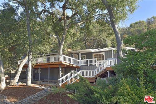 Photo of 1243 Old Topanga Canyon Road, Topanga, CA 90290 (MLS # 20635836)