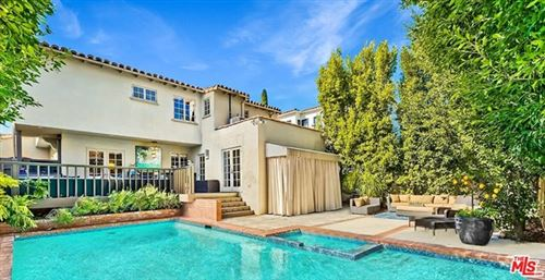 Photo of 324 S Roxbury Drive, Beverly Hills, CA 90212 (MLS # 21697836)