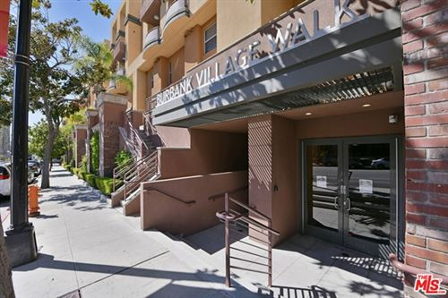 Photo of 201 E Angeleno Avenue #127, Burbank, CA 91502 (MLS # 21730836)
