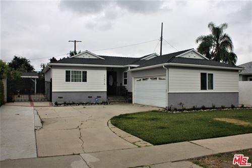 Photo of 11516 Mcdonald Street, Culver City, CA 90230 (MLS # 21745836)