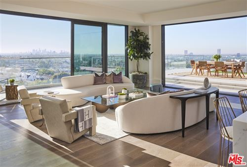 Photo of 8420 W Sunset Boulevard #804, West Hollywood, CA 90069 (MLS # 21770836)