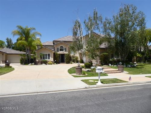 Photo of 659 Longbranch Road, Simi Valley, CA 93065 (MLS # 220006836)