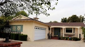 Photo of 9409 Kennerly e Street, Temple City, CA 91780 (MLS # 819004836)