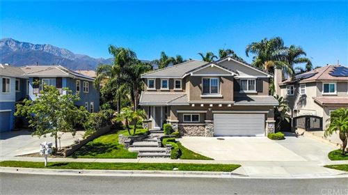 Photo of 12246 Highgate Court, Rancho Cucamonga, CA 91739 (MLS # CV21169836)