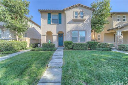 Photo of 13455 Zivi Avenue, Chino, CA 91710 (MLS # IV20246836)
