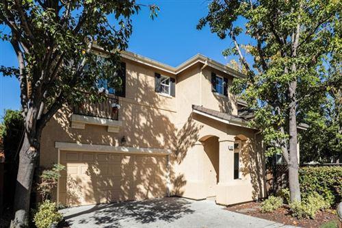Photo of 420 Nicholas Drive, Mountain View, CA 94043 (MLS # ML81816836)