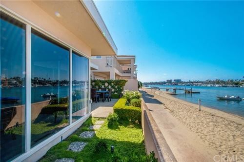 Photo of 408 Via Lido Nord, Newport Beach, CA 92663 (MLS # NP19143836)