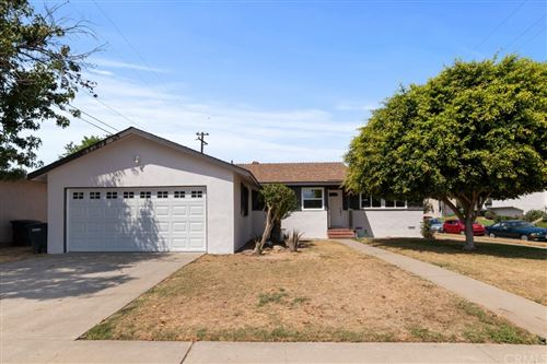 Photo of 404 S Plum Lane, Orange, CA 92868 (MLS # PW21207836)