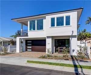 Photo of 1037 2nd Street, Hermosa Beach, CA 90254 (MLS # SB19264836)