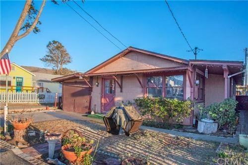 Photo of 26 15th Street, Cayucos, CA 93430 (MLS # SC20262836)