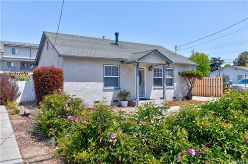 Photo of 912 Dodson Way, Arroyo Grande, CA 93420 (MLS # SC21122836)