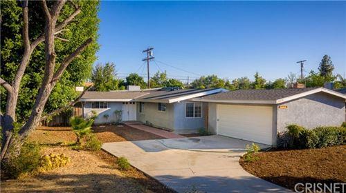 Photo of 20578 Kittridge Street, Winnetka, CA 91306 (MLS # SR20148836)