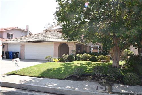Photo of 13258 Mission Tierra Way, Granada Hills, CA 91344 (MLS # SR21210836)