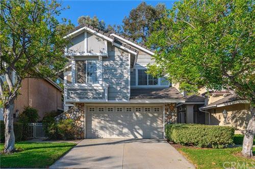 Photo of 3154 Ashbrook Drive, Chino Hills, CA 91709 (MLS # TR20201836)
