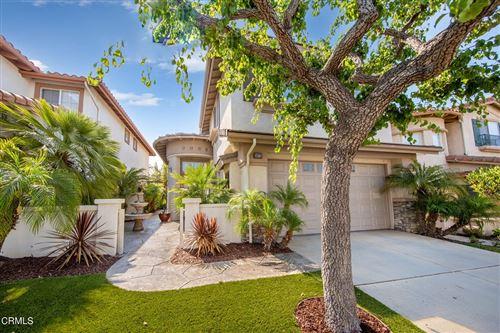 Photo of 2872 Golf Villa Way, Camarillo, CA 93010 (MLS # V1-6836)