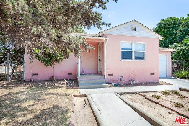 14702 S Denver Avenue, Gardena, CA 90248 - MLS#: 20598836