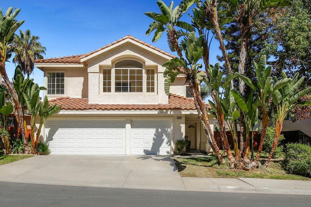 9482 Hito Ct, San Diego, CA 92129 - #: 210026836