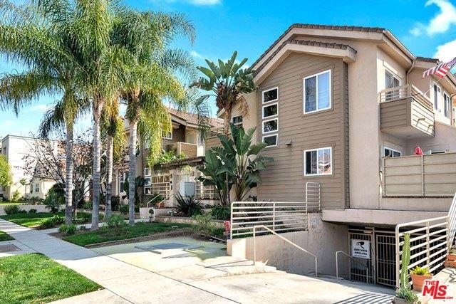 Photo of 428 W California Avenue #106, Glendale, CA 91203 (MLS # 21692836)