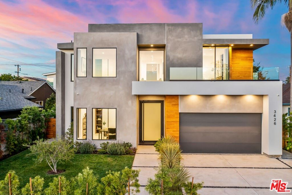 3426 Cabrillo Boulevard, Los Angeles, CA 90066 - MLS#: 21797836