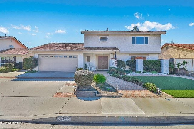 Photo of 1617 Avenida Del Manzano, Camarillo, CA 93010 (MLS # 221000836)