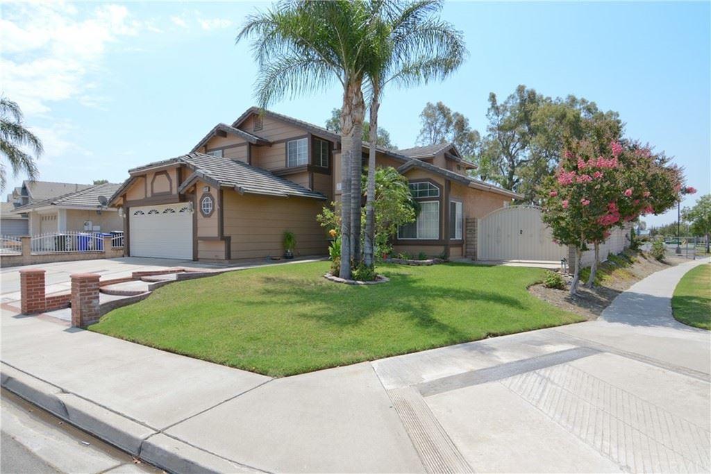 15001 Begonia Drive, Fontana, CA 92336 - MLS#: CV21152836