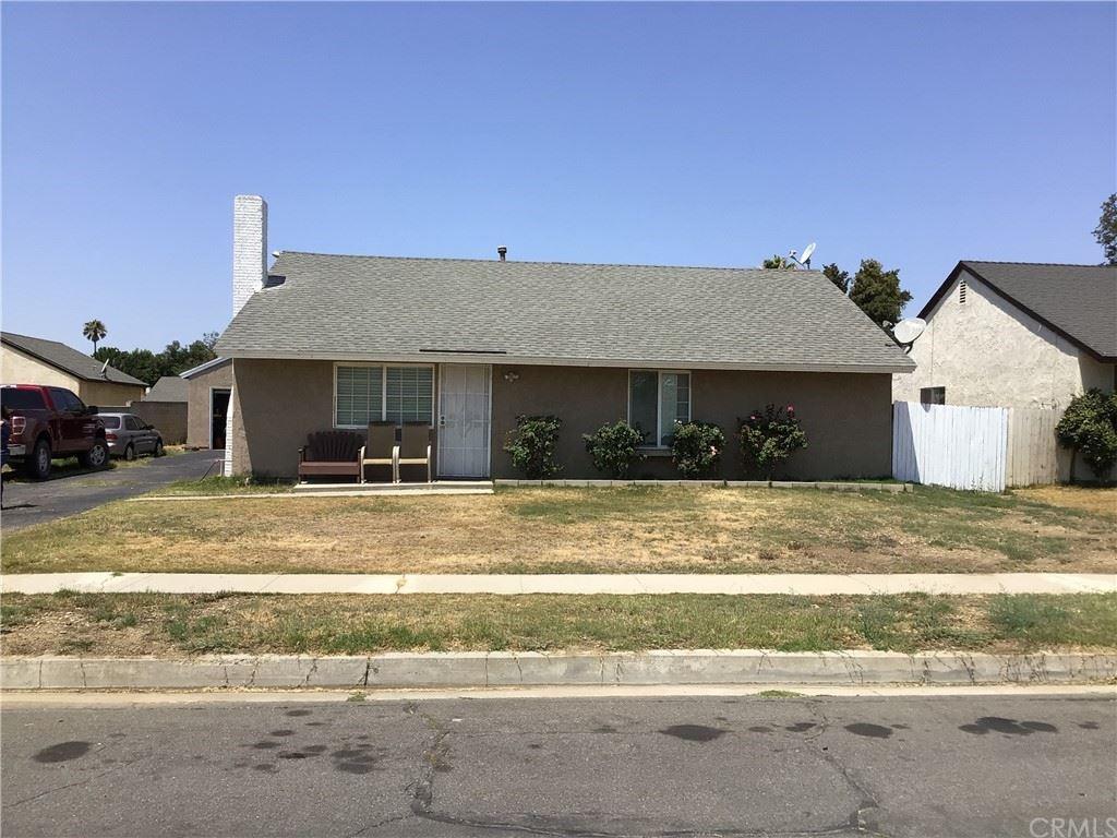 664 N Aspen Avenue, Rialto, CA 92376 - MLS#: CV21157836