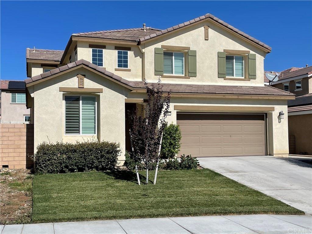 3587 Twinberry Lane, San Bernardino, CA 92407 - MLS#: IG21226836