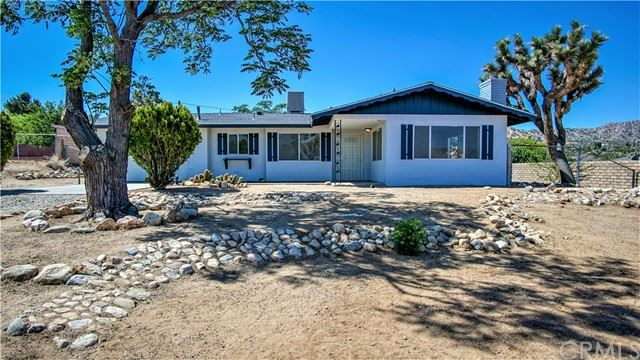 55827 Mountain View, Yucca Valley, CA 92284 - MLS#: JT21104836