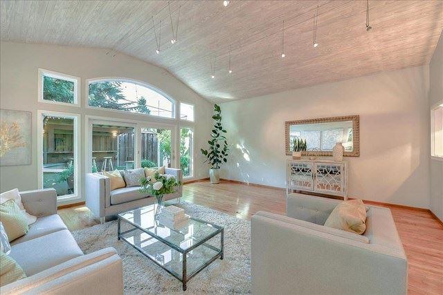 1666 Alison Avenue, Mountain View, CA 94040 - #: ML81811836