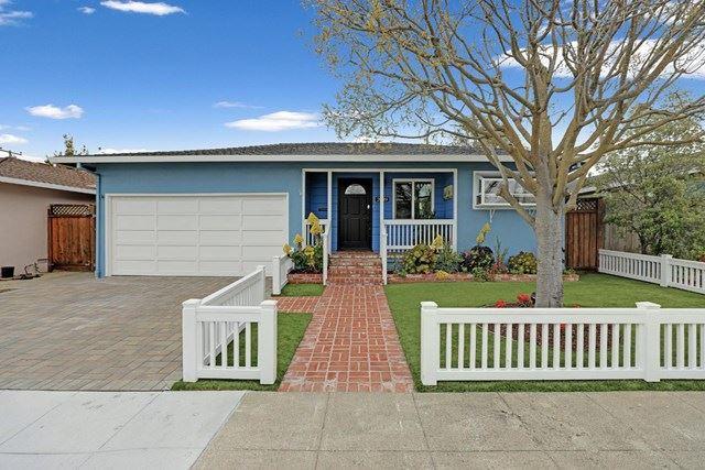 2089 Texas Way, San Mateo, CA 94403 - #: ML81835836