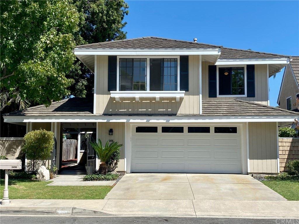 Photo of 3496 Wimbledon Way, Costa Mesa, CA 92626 (MLS # OC21160836)