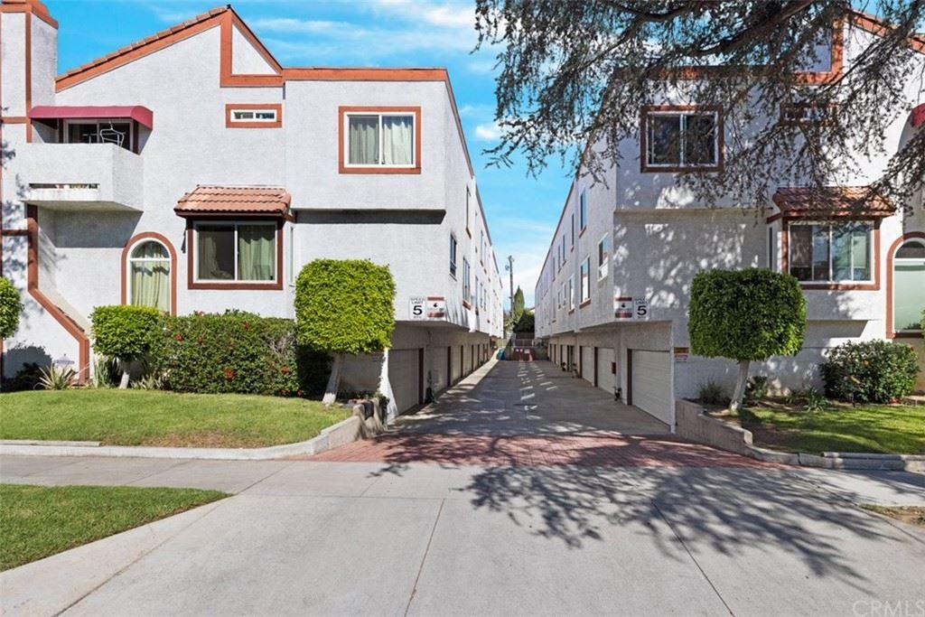 2231 Cedar Street #B, Alhambra, CA 91801 - MLS#: OC21231836