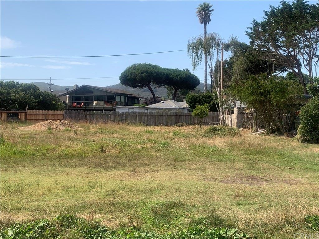 Photo of 483 Ramona Avenue, Los Osos, CA 93402 (MLS # SC21158836)
