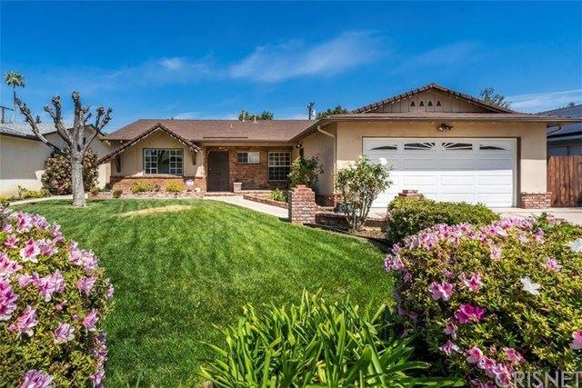 22515 Haynes Street, West Hills, CA 91307 - MLS#: SR21071836