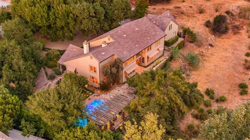 Photo of 29680 Mulholland Highway, Agoura Hills, CA 91301 (MLS # 220010837)
