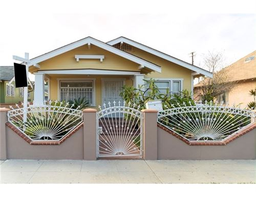 Photo of 1155 Chestnut Avenue, Long Beach, CA 90813 (MLS # DW19133837)