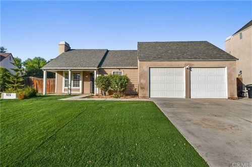 Photo of 8151 Haven View Drive, Riverside, CA 92509 (MLS # IG21209837)
