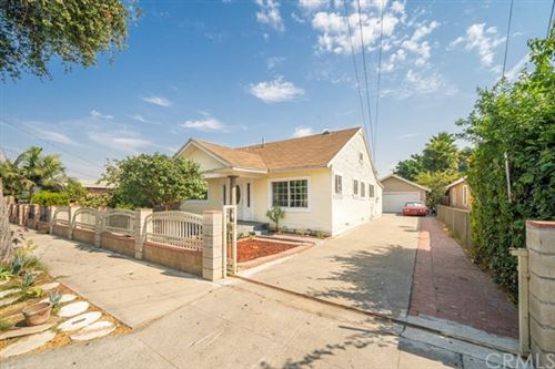 Photo of 405 Franklin Street, Santa Ana, CA 92703 (MLS # IV20211837)