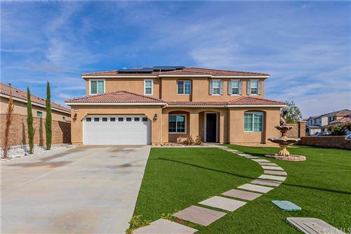 Photo of 30534 Fern Gully Drive, Murrieta, CA 92563 (MLS # IV21235837)