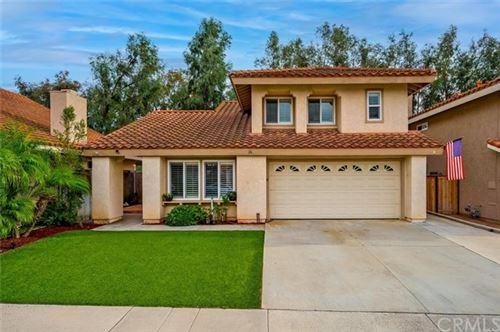 Photo of 26 Mohave Way, Rancho Santa Margarita, CA 92688 (MLS # OC20255837)