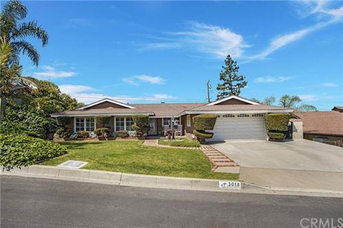 Photo of 3018 N Sheri Street, Orange, CA 92865 (MLS # OC21075837)