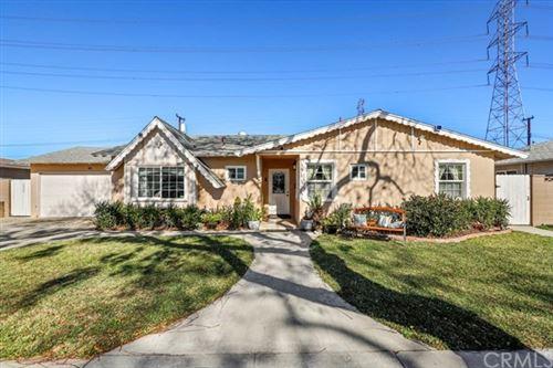 Photo of 1573 W Stoneman Place, Anaheim, CA 92802 (MLS # PW21005837)