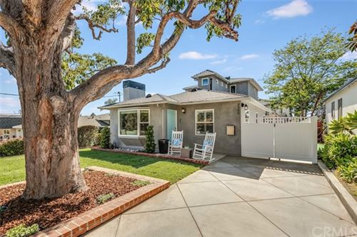 Photo of 2305 Oak Avenue, Manhattan Beach, CA 90266 (MLS # PW21077837)