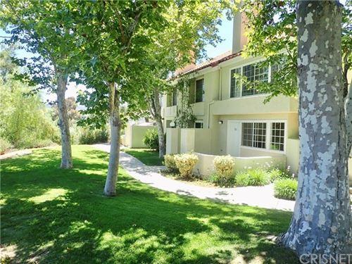 Photo of 4240 Lost Hills Road #1602, Calabasas, CA 91301 (MLS # SR20119837)