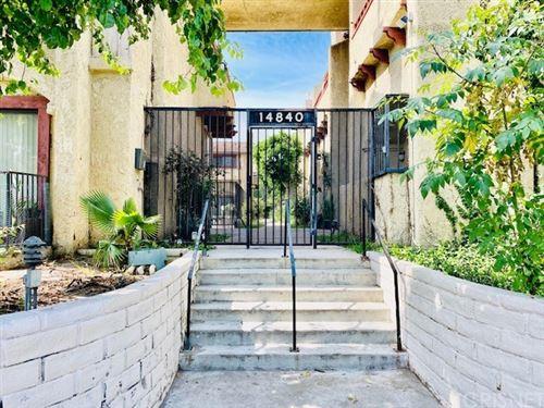 Photo of 14840 Parthenia Street #15, Panorama City, CA 91402 (MLS # SR20126837)
