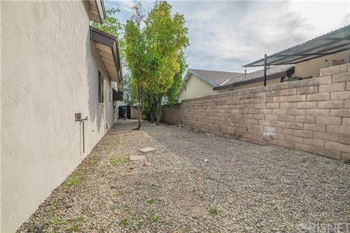 Tiny photo for 20037 Lassen Street, Chatsworth, CA 91311 (MLS # SR20188837)