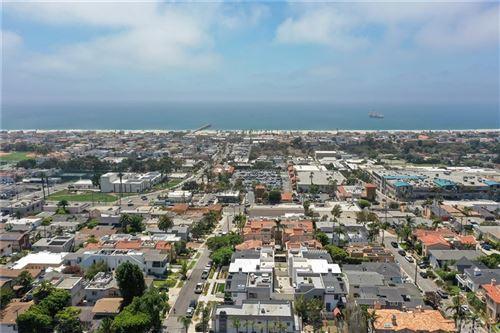 Photo of 1512 Bonnie Brae Street, Hermosa Beach, CA 90254 (MLS # TR21161837)