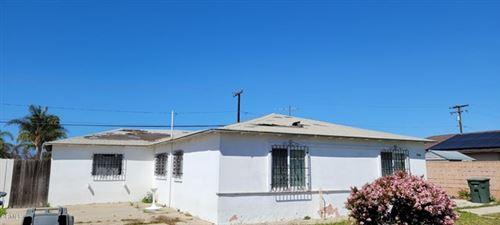 Photo of 2321 S J Street, Oxnard, CA 93033 (MLS # V1-4837)